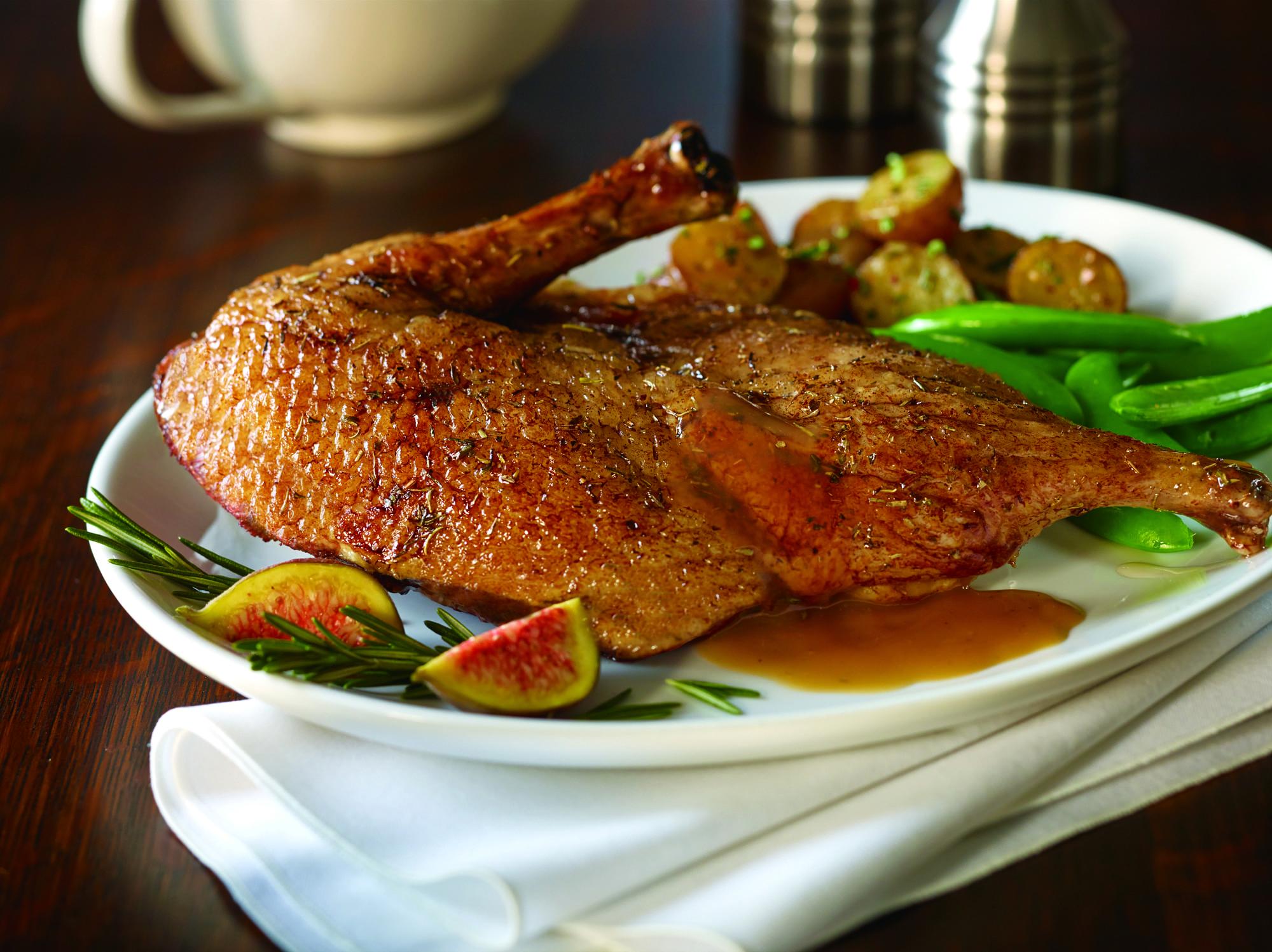 Commercial Duck Sales | King Cole Duck Farm | Stouffville, ON
